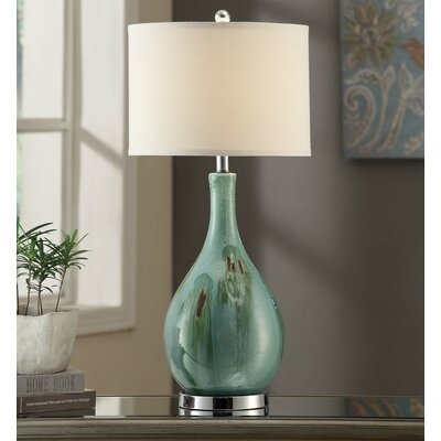 Osborne Sea Scape 30 Table Lamp
