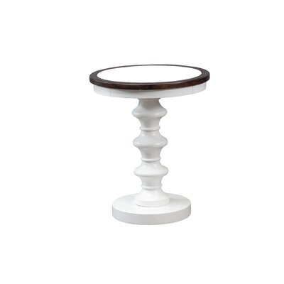 North Kingstown End Table