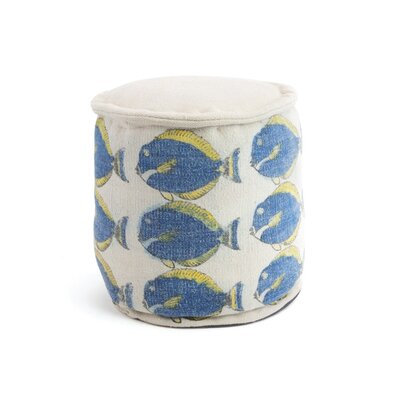 Veta School Of Fish Pouf