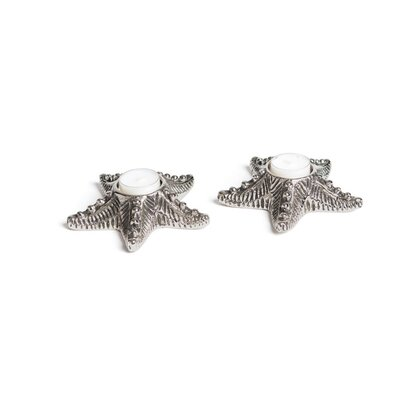 Starfish Votive