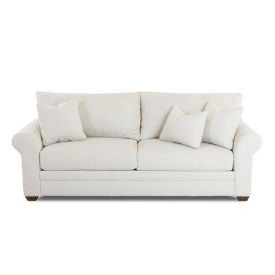Gastonia Sofa Upholstery: Max Buff
