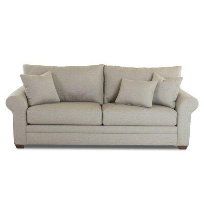 Gastonia Sofa Upholstery: Max Stone
