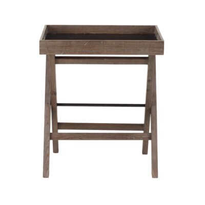 Calline Creek End Table
