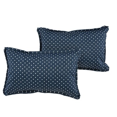 Rundell Indoor/Outdoor Lumbar Pillow