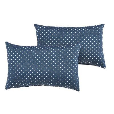 Winnie Indoor/Outdoor Lumbar Pillow