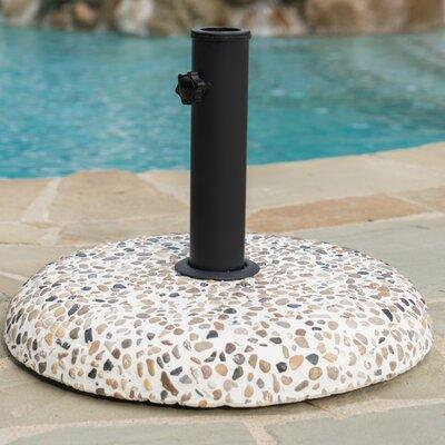 Noa Outdoor Concrete Free Standing Umbrella Base