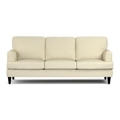 Lowes Replacement Sofa Slipcover Skirted: No, Upholstery: Oatmeal Linen