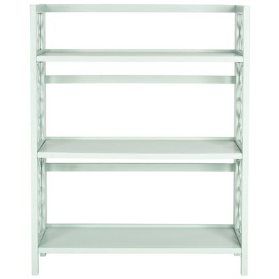 Willa Arlo Interiors Beecroft Etagere Bookcase