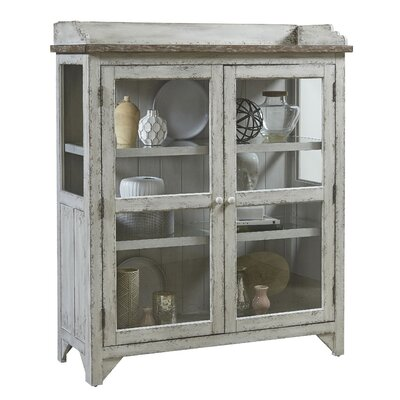 Chestertown Standard Curio Cabinet