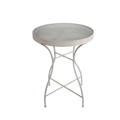 Dewan End Table