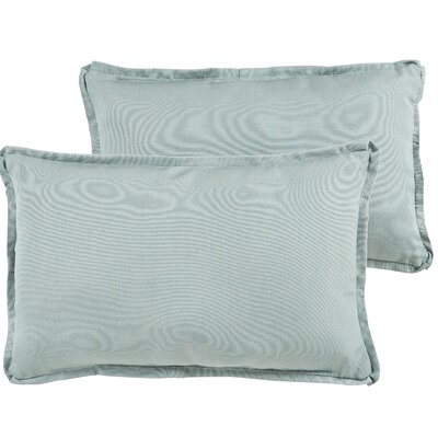 Edwards Outdoor Sunbrella Lumbar Pillows