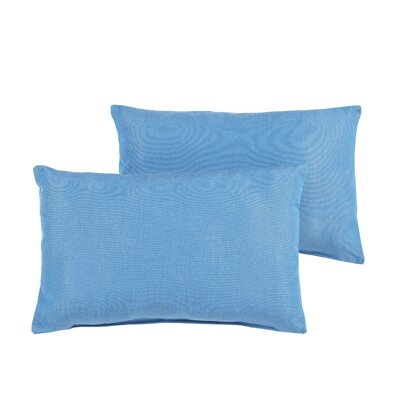 Melitta Indoor/Outdoor Sunbrella Lumbar Pillow