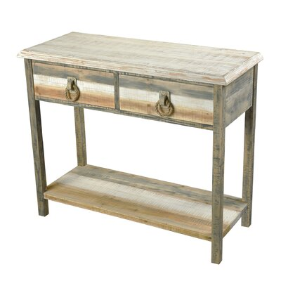 Sanderson Console Table