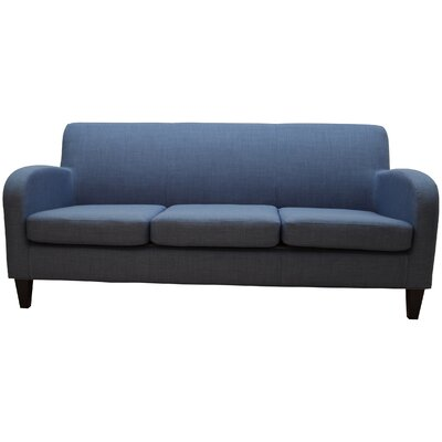 Paddington Standard Sofa Upholstery: Dum Dum Blue Coast