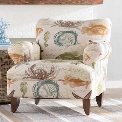 Sarina Arm Chair