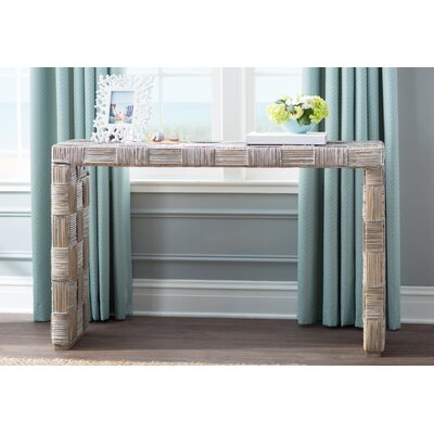 Hopkinton Console Table