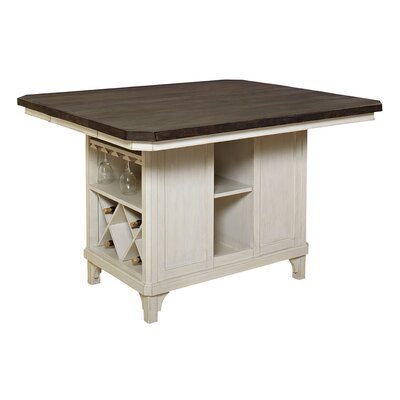 Georgetown Kitchen Island