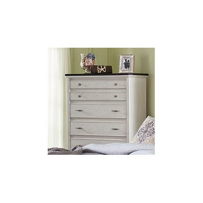 Georgetown 6 Drawer Standard Chest