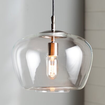 Middlefield 1-Light Mini Pendant