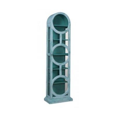 Balderston Standard Curio Cabinet