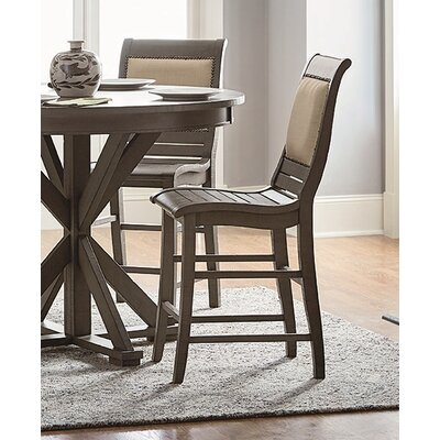 Epilobe 2 Piece Wood Dining Chair