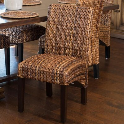 Arkhurst Solid Wood Dining Chair