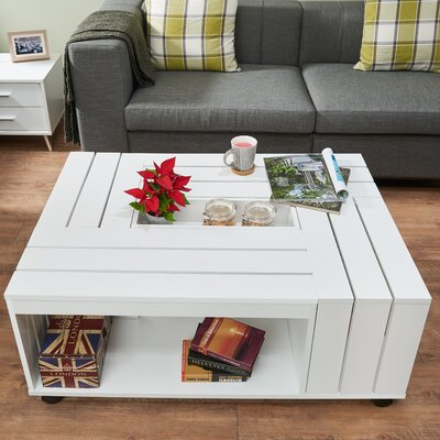 Delphine�Coffee Table