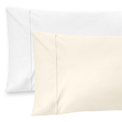 Tove Conventional Pillow Case Color: Shell