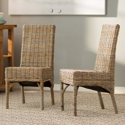 Yorkshire Schooner Solid Wood Dining Chair