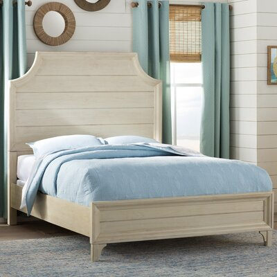 Georgetown Panel Bed Size: Queen