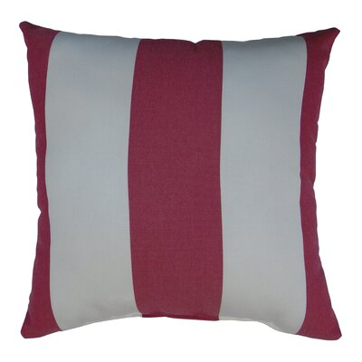 Liv Stripe Throw Pillow