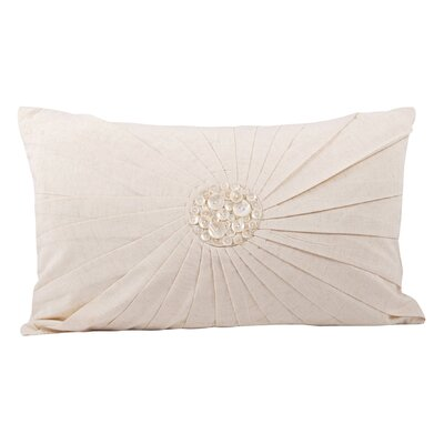 Jaycee Cotton Lumbar Pillow