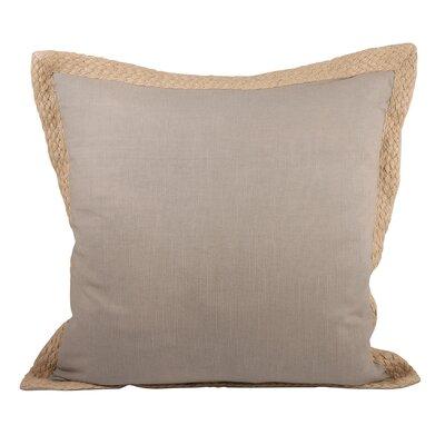 Kamila 100% Cotton Throw Pillow