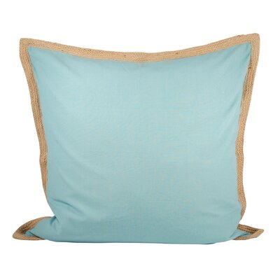 Kamila Cotton Throw Pillow