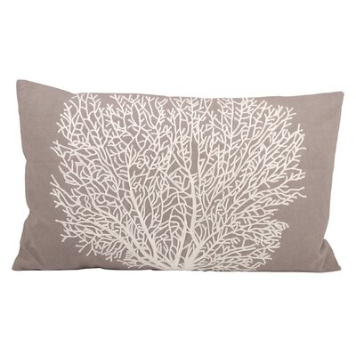 Alia Cotton Lumbar Pillow