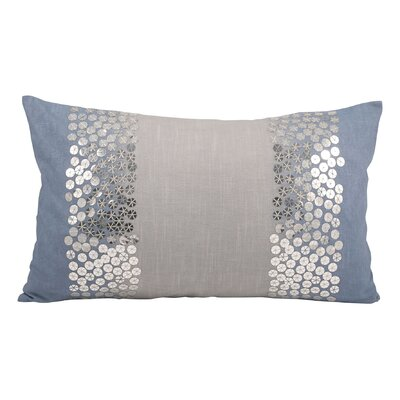 Dayana Cotton Lumbar Pillow