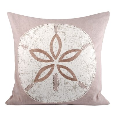 Karsyn Cotton Throw Pillow
