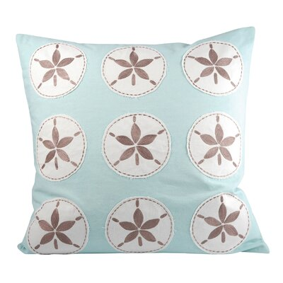 Everleigh Cotton Throw Pillow