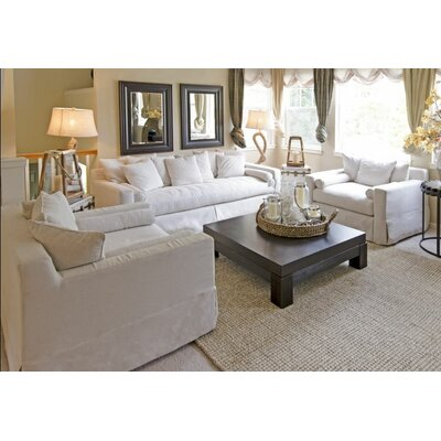 Halle Configurable Living Room Set