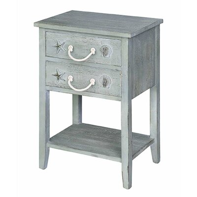 Lauryn End Table