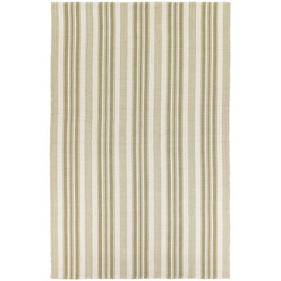 Artique Hand-Woven Pina Colada Area Rug Rug Size: Rectangle 3 x 5