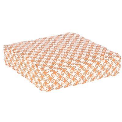 Euphemia Outdoor Dining Chair Cushion