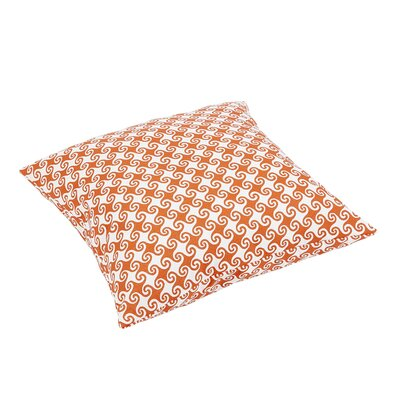 Euphemia Square Indoor/Outdoor Throw Pillow
