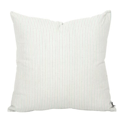 Viva Throw Pillow