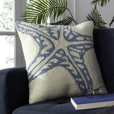 Garibaldi Pillow in Baby Blue Color: Babyblue