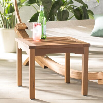 Elsmere Side Table