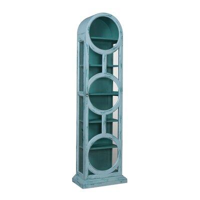 Bridgeview Standard Curio Cabinet