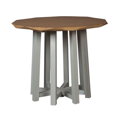 Surrey Free Form End Table
