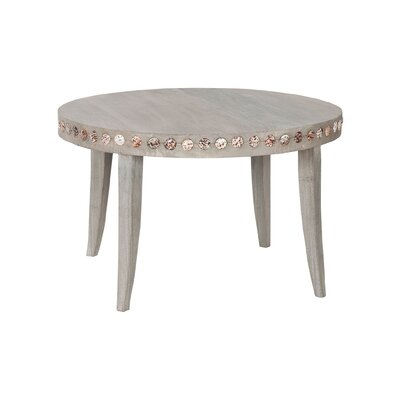 Ingleside Shell Coffee Table