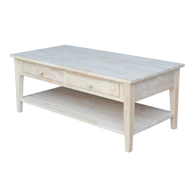 Greenbrier Coffee Table